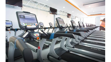 Fitness Time - Ras Al Khaimah (Ladies Only)